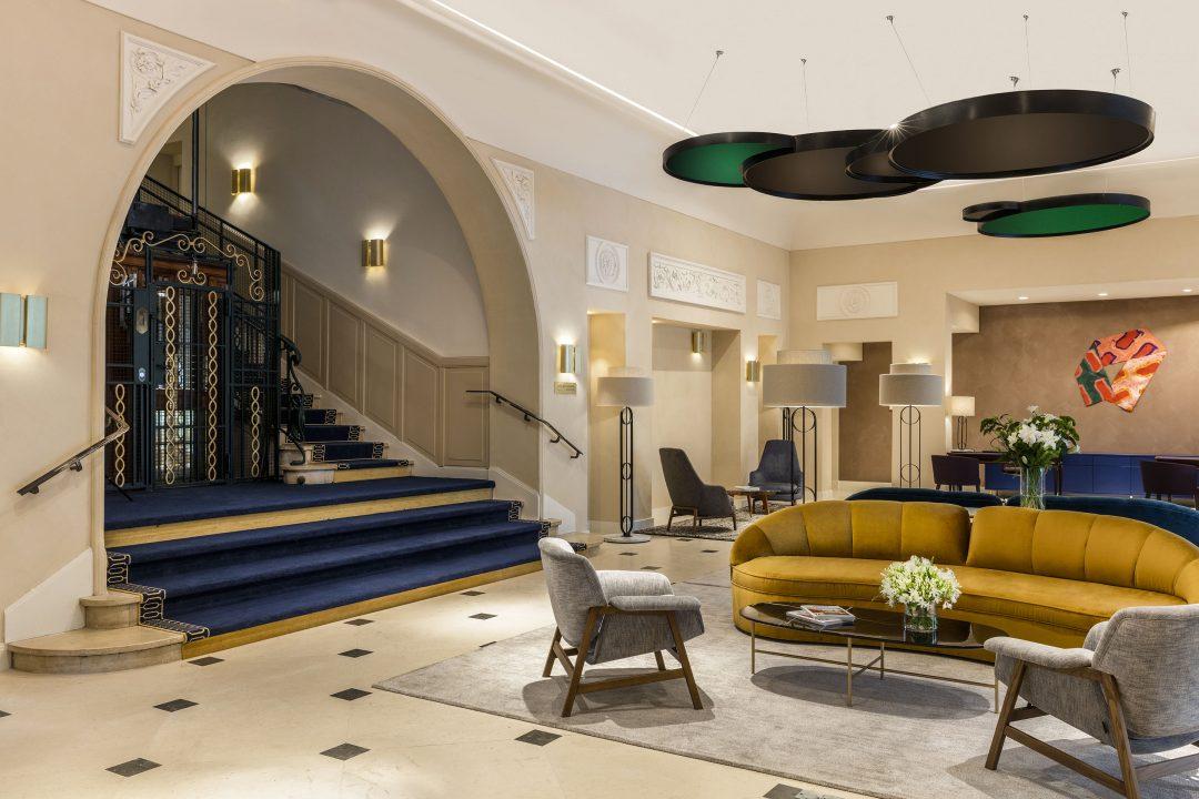 Maison Albar Hotels – L'Imperator