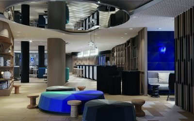 EXTENDAM opens four new hotels under the Accor brand