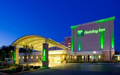 EXTENDAM acquires a portfolio of five Holiday Inn hotels with Solanet Gestion Hôtelière