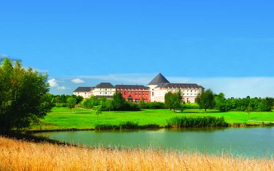 EXTENDAM takes part in acquisition of three hotels in Marne-la-Vallée