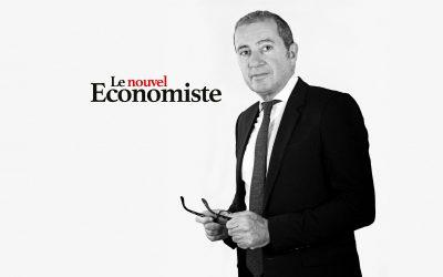 """""""L'Europe représente le plus important marché mondial pour l'hôtellerie d'affaires"""""""