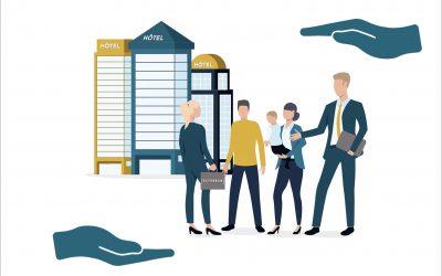 Dans une démarche responsable et raisonnée, EXTENDAM accompagne l'hôtellerie d'affaires européenne pour préserver actifs hôteliers, salariés et clients, et assurer une forte reprise en sortie de crise