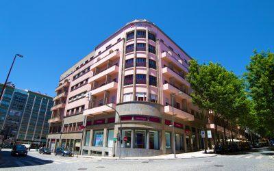 UN NOUVEL HOTEL EXTENDAM AU PORTUGAL AVEC L'OUVERTURE DE L'IBIS PORTO CENTRO MERCADO DO BOLHAO