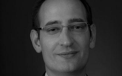 Aymeric Oudin intègre la direction d'EXTENDAM