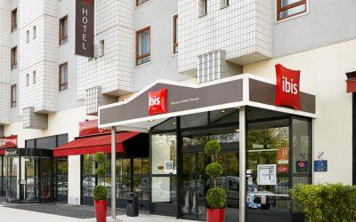 EXTENDAM annonce la cession des murs et du fonds de commerce de l'hôtel ibis Marne-la-Vallée Champs-sur-Marne