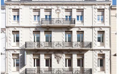EXTENDAM acquiert trois nouveaux hôtels ibis en région