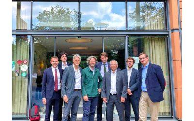 EXTENDAM, Bpifrance et Solanet Gestion Hôtelière signent la plus importante opération de capital investissement hôtelier de l'année en France